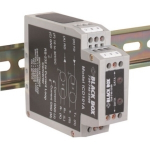 ASYNC RS232 TO CURRENT LOOP INT ERFACE CONVERTER (2) TERMINAL BLOCK