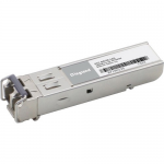 Legrand Dell 407-BBOR 1000Base-SX SFP Transceiver TAA - SFP (mini-GBIC) transceiver module (equivalent to: Dell 407-BBOR) - GigE - 1000Base-SX - LC multi-mode - up to 1800 ft - 850 nm - TAA Compliant - for Dell Networking C1048 C9010 S6000 S6010 Dell