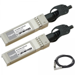 Legrand Cisco SFP-H10GB-CU2M 2m SFP+ to SFP+ DAC Cable TAA - 10GBase-CU direct attach cable - SFP+ to SFP+ - 6.6 ft - twinaxial - TAA Compliant