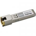 Legrand Juniper SFP-1GE-FE-E-T Compatible 10/100/1000BaseTX SFP Transceiver - SFP (mini-GBIC) transceiver module (equivalent to: Juniper SFP-1GE-FE-E-T) - GigE - 1000Base-TX - RJ-45 - up to 328 ft