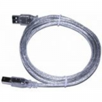 6FT CABLE USB 2.0 A-B