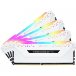 32GB VENGEANCE RGB PRO SERIES WHITE KIT 4X8GB 1.2V RGB LIGHTING