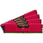 16GB 4X4GB 3300MHZ DRAM DDR4 C16 VENGEANCE LPX DD MEMORY KIT