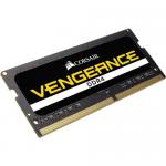 VENGEANCE SODIMM 64GB 4X16GB DDR4 2400MHZ CL16 UNBUFFERED KIT