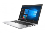 ProBook 650 G4 - Core i5 8350U / 1.7 GHz - Win 10 Pro 64-bit - 8 GB RAM - 500 GB HDD - DVD-Writer - 15.6 inch 1366 x 768 (HD) - UHD Graphics 620 - Wi-Fi Bluetooth - natural silver - kbd: US