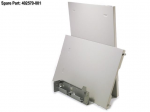 Cover kit - Includes top and side cover