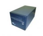 300/600GB HP Storageworks SDLT600 SCSI LVD external tape drive
