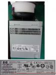 Hot-swap power supply (499W) - Fan assembly is not included