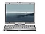2710P U7500 1.06 GHZ 120 GB HARD DRIVE 1GB MEMORY (1X1024) 12.1 WXGA 802.