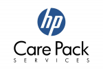Electronic HP Care Pack Next Business Day Hardware Support with Defective Media Retention Post Warranty - Extended service agreement - parts and labor - 2 years - on-site - 9x5 - response time: NBD - for Officejet Enterprise Color X555xh