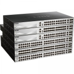 DGS 3130-54TS - Switch - L3 Lite - managed - 48 x 10/100/1000 + 2 x 10 Gigabit Ethernet + 4 x 10 Gigabit SFP+