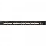 DQS 5000-32S/AB - Switch - L3 - 32 x 40 Gigabit QSFP+ - back to front airflow - rack-mountable