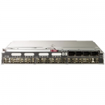 4Gb Fibre Channel Pass-Thru - Expansion module - 4Gb Fibre Channel (SW) - fiber optic - 16 ports - for BLc3000 Enclosure BLc7000 Three-Phase Enclosure ProLiant c3000