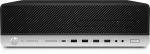 ELITEDESK 800 G3 SFF I5-6500 3.2G 8GB 256GB DVDRW W10P6 DG76 64