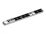 ePDU G3 Metered Input - Power distribution unit (rack-mountable) - AC 230/400 V - 17.3 kW - 3-phase - Ethernet 10/100 RS-232 - input: NEMA L22-30 - output connectors: 60 (IEC 60320 C13 IEC 60320 C19) - 0U - 10 ft