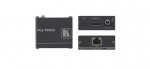 HDMI OVER TWISTED PAIR TRANSMITTER