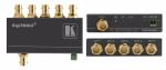 1:5 3G HD SDI DISTRIBUTION AMPLIFIER