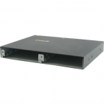 MCR200 MEDIA CONVERTER 2SLOT FOR CHASSIS 12V DC