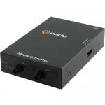 C-100MM-S1ST20D MEDIA CONVERTER 100BASET SM BIDI 1550/1310NM 20K