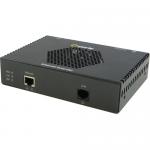 EXP-1S1110L-RJ-XT 1X10/100/1000 RJ45 POE CO XTEMP LAN EXTENDER