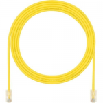 TX5e-28 Category 5E Performance - Patch cable - RJ-45 (M) to RJ-45 (M) - 6 ft - UTP - CAT 5e - IEEE 802.3af/IEEE 802.3at - yellow