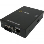 SMI-1000-SFP 1000BT 1000BX SFP - 2 x Network (RJ-45) - 1000Base-TX 1000Base-ZX - Rail-mountable Rack-mountable Wall Mountable