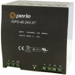 IDS-108FPP-M2ST2-XT - Industrial Ethernet Switch with Power Over Ethernet - 9 Ports - 4 x POE+ - 4 x RJ-45 - 1 x ST - 10/100Base-TX 100Base-FX - Rail-mountable Panel-mountable Wall Mountable