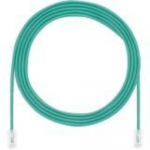 TX5e-28 Category 5E Performance - Patch cable - RJ-45 (M) to RJ-45 (M) - 25 ft - UTP - CAT 5e - IEEE 802.3af/IEEE 802.3at - green