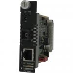 C-1000-S1SC10D Media Converter - 1 x Network (RJ-45) - 1 x SC Ports - 1000Base-BX-D 10/100/1000Base-T - Internal