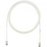 TX5e-28 Category 5E Performance - Patch cable - RJ-45 (M) to RJ-45 (M) - 6 ft - UTP - CAT 5e - halogen-free - off white