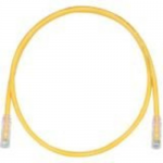 TX6 PLUS - Patch cable - RJ-45 (M) to RJ-45 (M) - 35 ft - UTP - CAT 6 - booted stranded - yellow