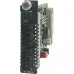 C-100MM-M2SC2 Transceiver - 2 x SC Ports - 100Base-FX - Internal
