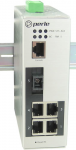 IDS-305G-CSS10UX 4PORT MANAGED SWITCH GE RJ1 GE SC SM UP 10KM XTMP