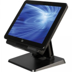 X2-17 17 INCH TOUCH COMPUTER BAY TRAIL D FANLESS 1.99 GHZ PROCESSOR INTELLITOUCH PLUS  ANTI GLARE ZERO BEZEL DUAL TOUCH WINDOWS EMBEDDED POS READY 7 BLACK