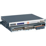SLC 8000 - Console server - 48 ports - GigE RS-232 - 1U - rack-mountable
