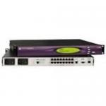 Lightwave - Network coupler - RJ-45 (F) to RJ-45 (F) - for ConsoleServer 3200 800
