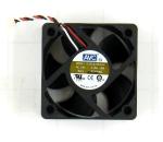 T650 T652T654 T656 X651 X652 X654 X656 X658 Print Cartridge Cooling Fan Three Wire