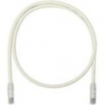 TX6A 10Gig - Patch cable - RJ-45 (M) to RJ-45 (M) - 35 ft - UTP - CAT 6a - IEEE 802.3af/IEEE 802.3at/IEEE 802.3bt - booted snagless stranded - off white