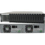 MCR1900-DAC - 19 Slot Chassis for Media Converter and Ethernet Extender Modules