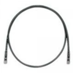TX6 PLUS - Patch cable - RJ-45 (M) to RJ-45 (M) - 30 ft - UTP - CAT 6 - booted stranded - black