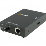 S-110P-M1ST2U MEDIA CONVERTER 10/100 MM BIDI 1310/1550NM 2K