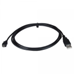 3-Pack 3-Meter USB Male to Micro-B Male High-Speed Cable - USB for Digital Camera GPS MP3 Player Tablet Smartphone Digital Text Reader Storage Device - 9.84 ft - 3 Pack - 1 x Type A Male USB - 1 x Micro Type B Male USB - Black