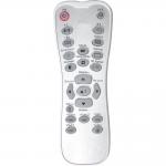 Remote control with backlightHD25-LV/HD25-LV-WHD/HD25/HD25e/HD131Xw Brown Box