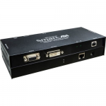 HDBASET DVI-D USB 11 RS232 CAT5/5E/6 TRANSMITTER