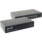 S8TB - Switch - unmanaged - 8 x 10/100/1000 - desktop
