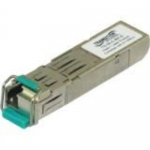SFP (mini-GBIC) transceiver module - GigE - 1000Base-BX - LC single-mode - up to 12.4 miles - 1490 (TX) / 1310 (RX) nm
