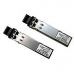 SFP (mini-GBIC) transceiver module - GigE Fibre Channel - 1000Base-LX - LC - up to 31.1 miles - 1550 nm