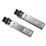 SFP (mini-GBIC) transceiver module - GigE Fibre Channel - 1000Base-LX - LC - up to 49.7 miles - 1490 nm