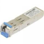 SFP (mini-GBIC) transceiver module - GigE - 1000Base-LX - LC single-mode - up to 37.3 miles - 1310 (TX) / 1550 (RX) nm