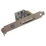 UltraPort SI 4 Port Multiport Serial Card - 4 x RS-232/422 Serial Via Cable - Plug-in Card